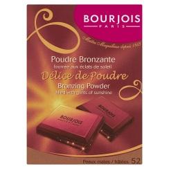 Bourjois Blusher Delice De Poudre Peau Mates Halee