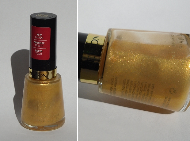Revlon Gold Coast