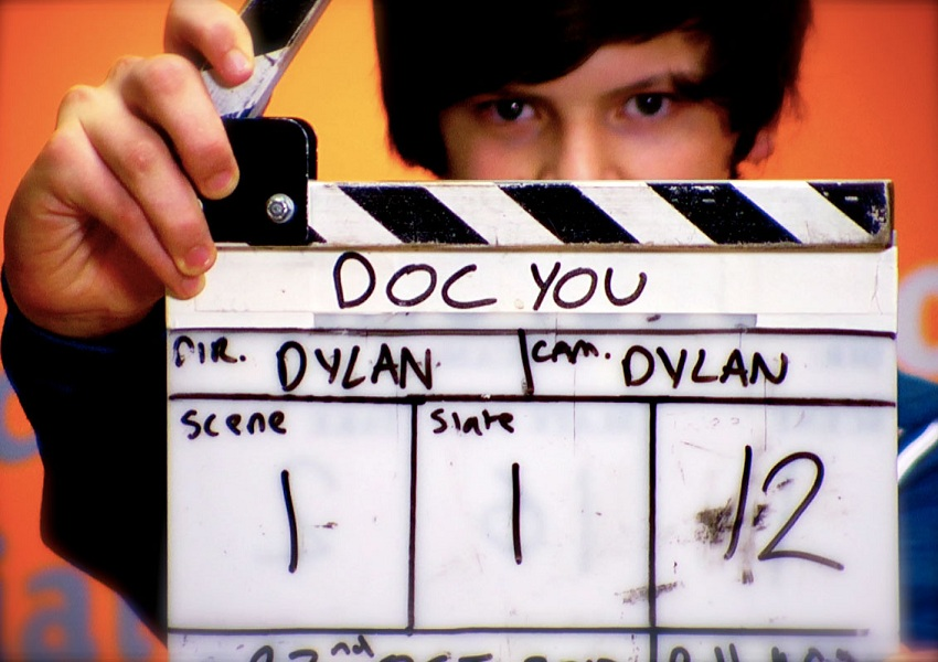 HollyOaks Doc You Dylan
