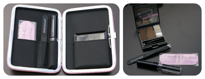 Japonesque Brow Kit