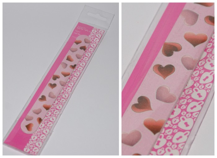 Beauty Secrets Nail File