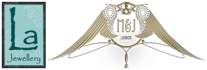 La Jewellery and MJ London