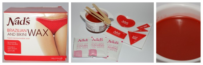 Nad's Brazilian and Bikini Wax
