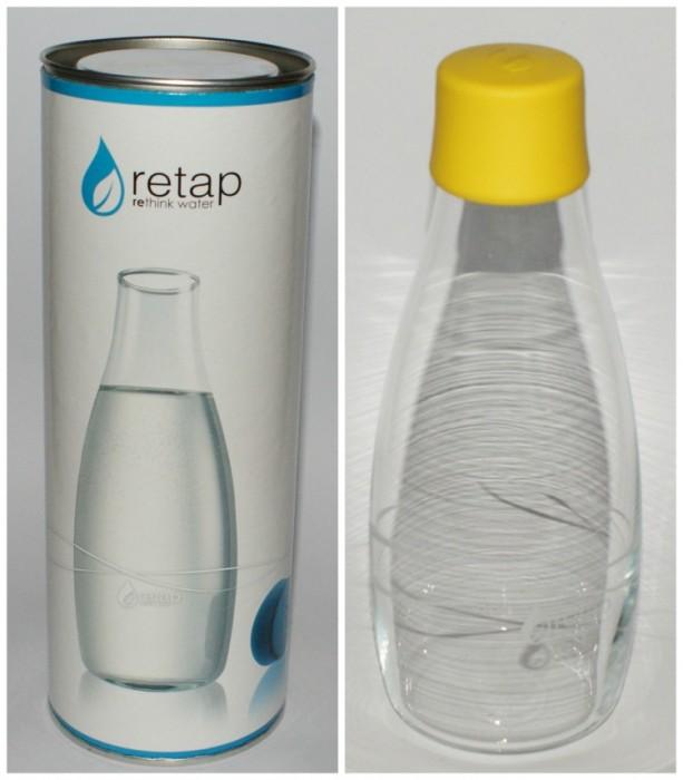 retap rethink water