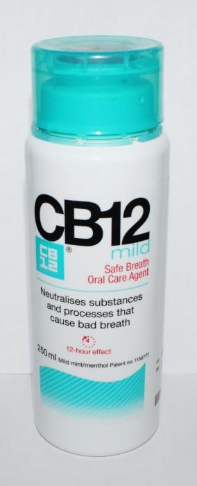 CB12 Mild Mint
