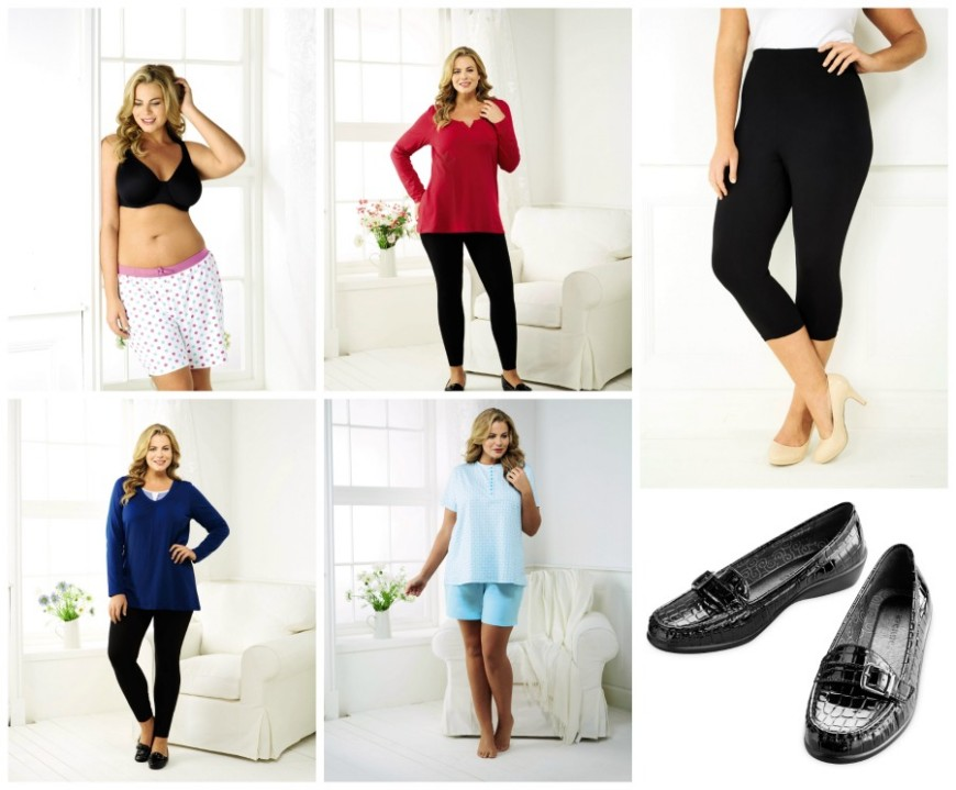 Aldi Plus Size Collection For Women Life In A Break Down
