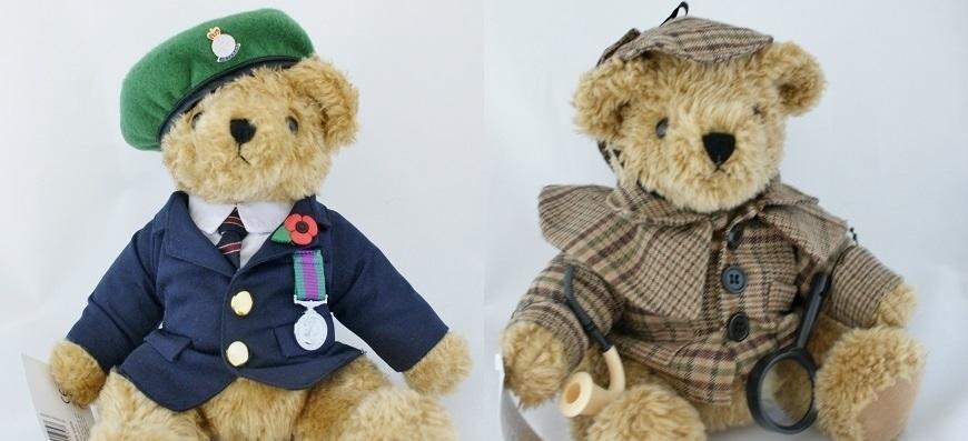 British Teddies