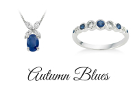Autumn Blues