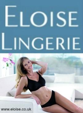 Eloise  Lingerie