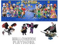 Halloween Playmobil