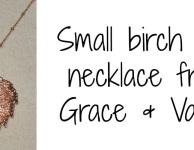 Grace & Valour