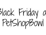 PetShopBowl