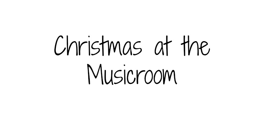 Christmas at the Musicroom