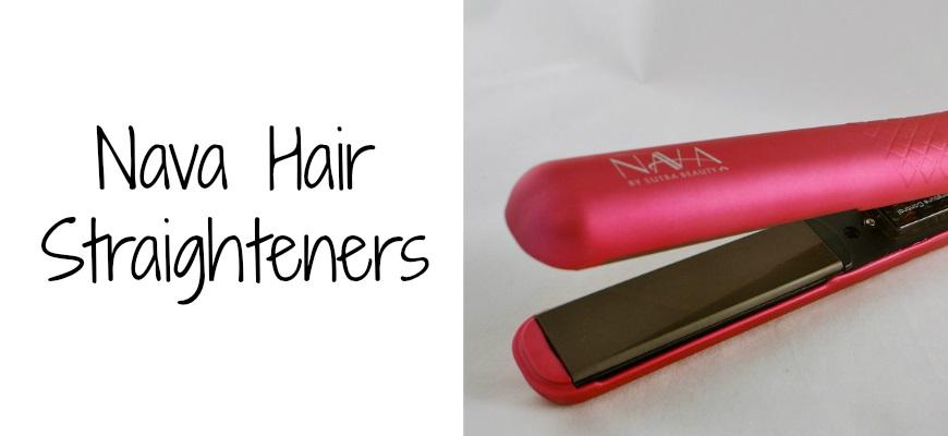 Nava Hair Straighteners