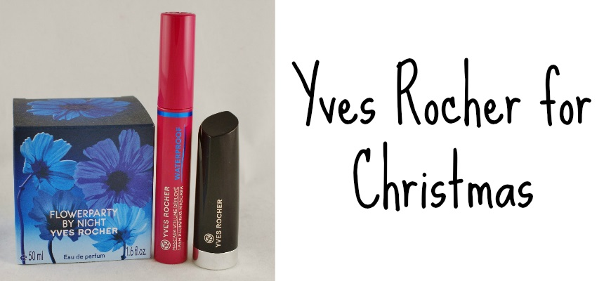 Yves Rocher for Christmas