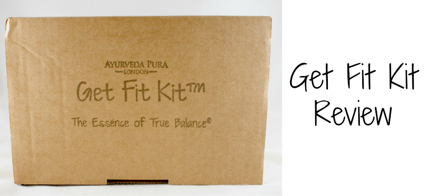 Get Fit Kit Ayurveda Pura