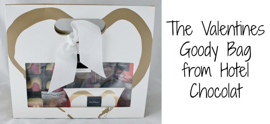 The Valentines Goody Bag