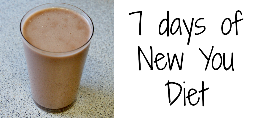 7 Days of New You Diet