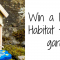 Win a Butterfly Habitat for your garden