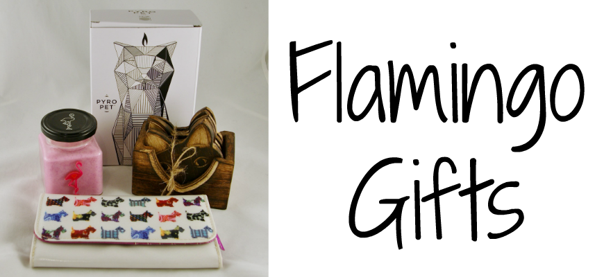 Flamingo Gifts