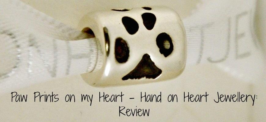 Hand on Heart Jewellery
