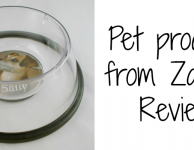 Pet Products from Zazzle