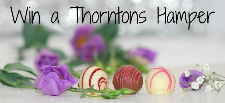 Win a Thornton Hamper