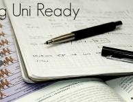 Getting Uni Ready