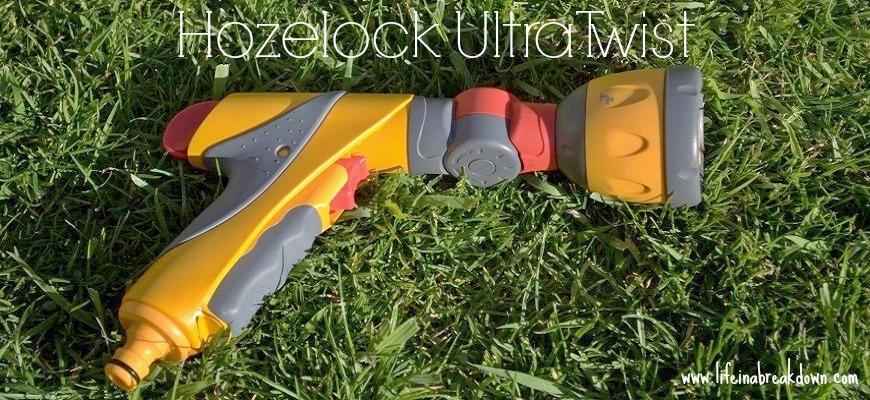 Hozelock Ultra Twist