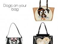 dogs Bag