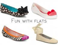 Fun with Flats