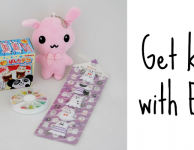 Get kawaii with Blippo
