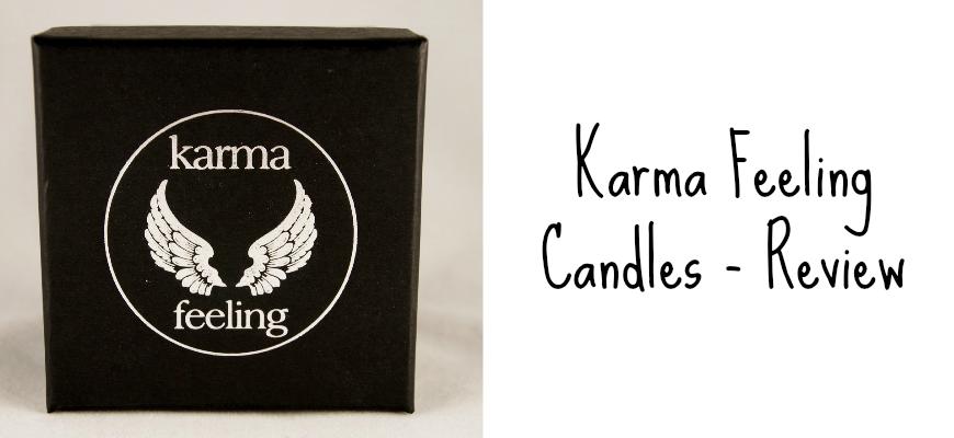 Karma Feeling Candle