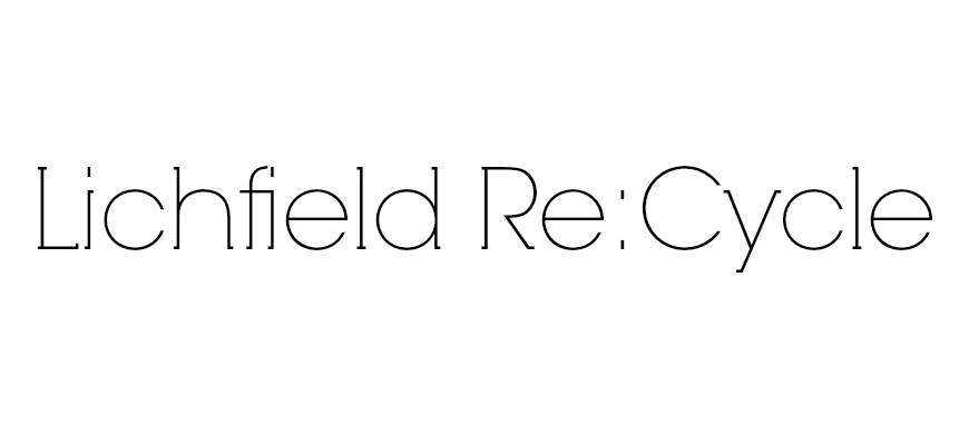 Lichfield ReCycle