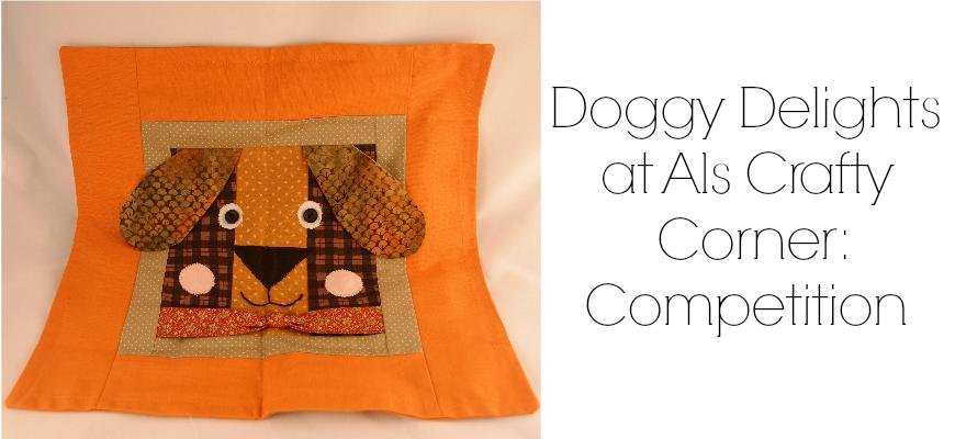 Patchwork Cushion, Dog Cushion, Childrens Cushion, Doggie Cushion, Dogs Face cushion, Flappy ear Cushion,Fabric Cushion, Gift Idea,dog lover