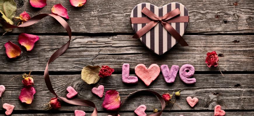 Valentines Header