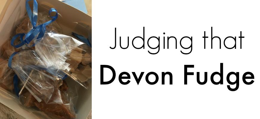 Devon Fudge