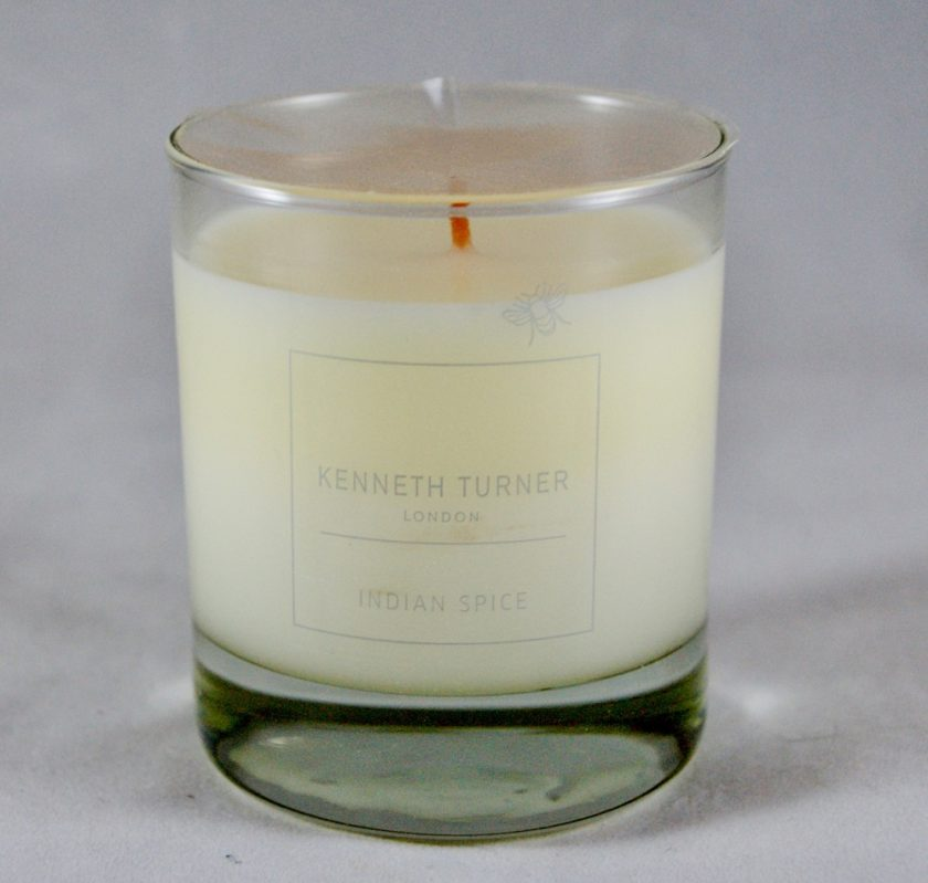 Kenneth Turner London Indian Spice Candle