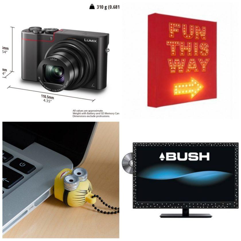 Summer Tech Wish List
