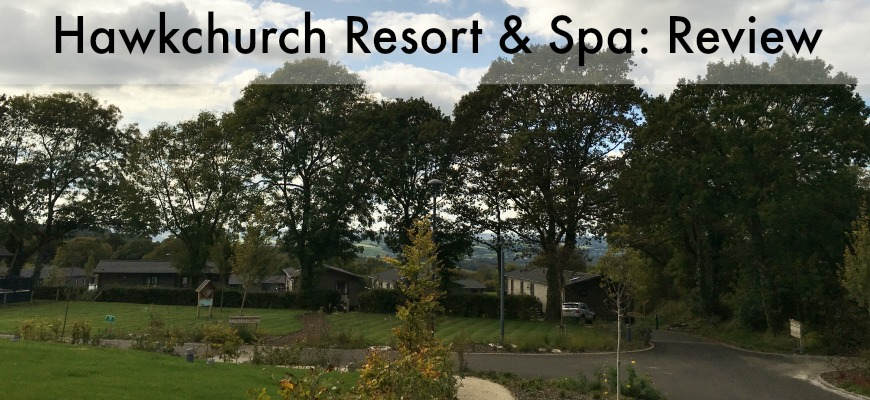Hawkchurch Resort and Spa