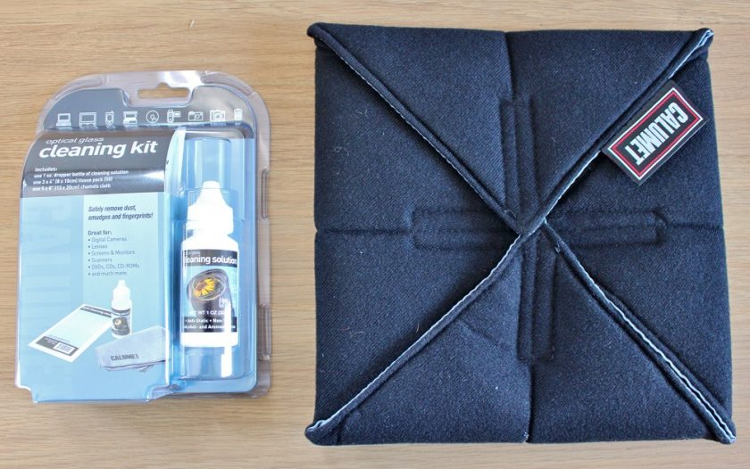 Calumet Optical Glass Cleaning Kit