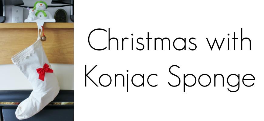 Christmas with Konjac