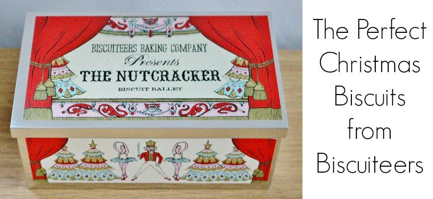 Biscuiteers The Nutcracker