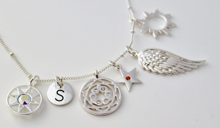 J&S Jewellery Create Your Own Necklace