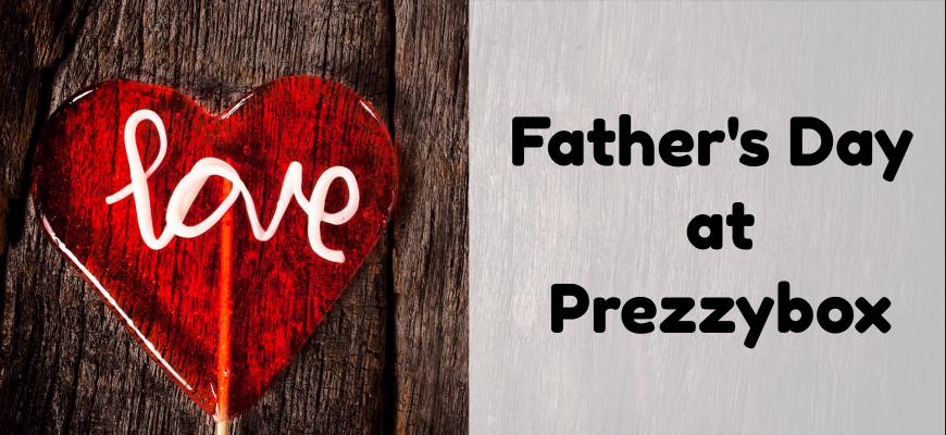 Father's Day Prezzybox