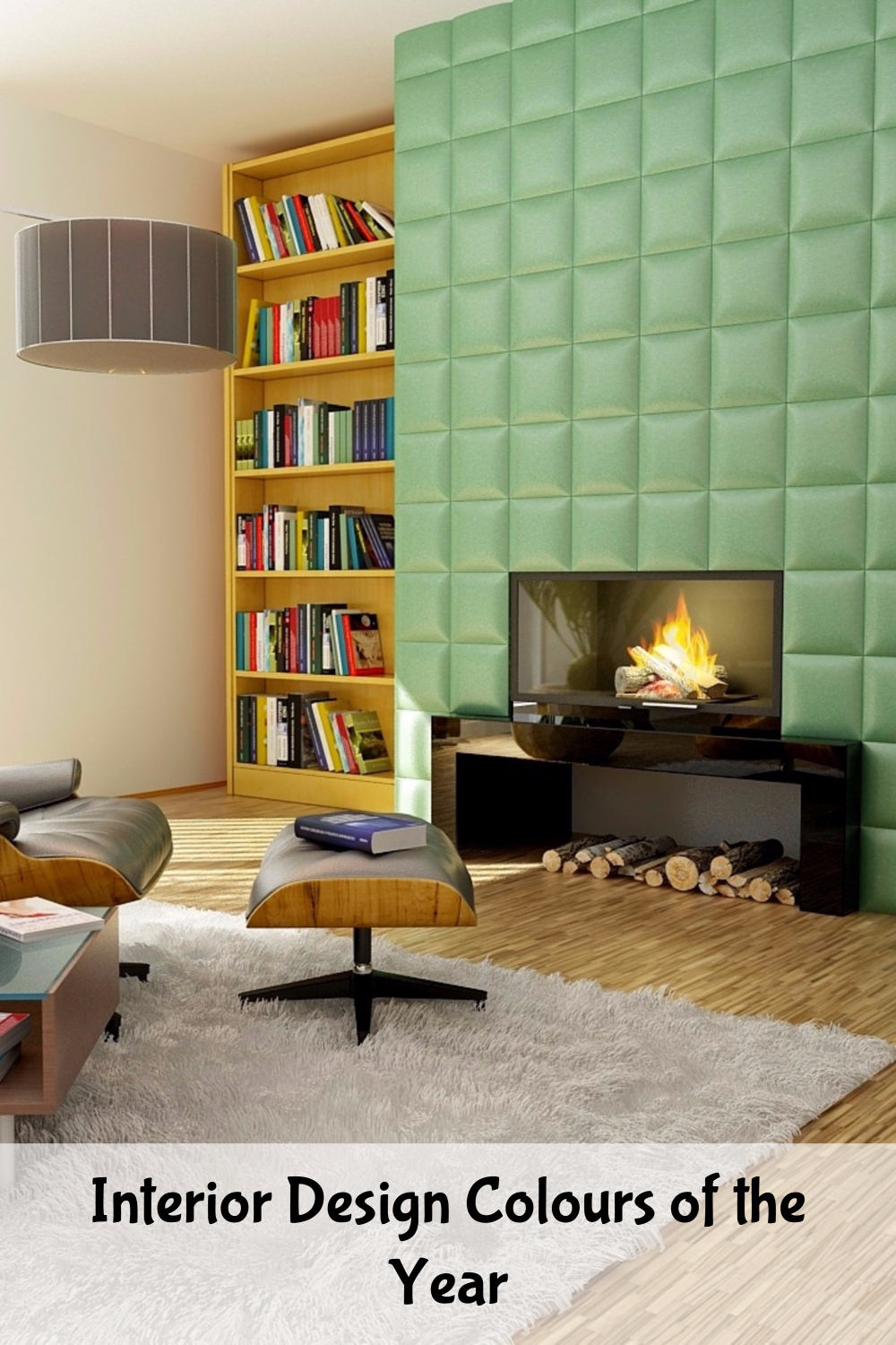 Interior design colours of the year life in a break down for Interior designs colours