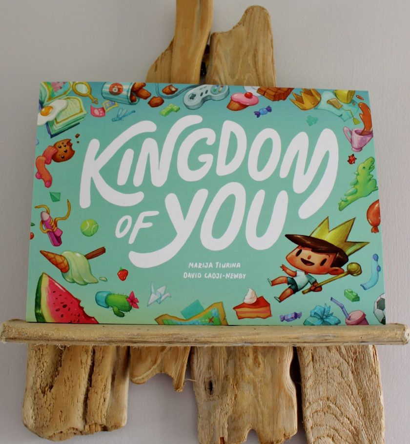 Kingdom of You