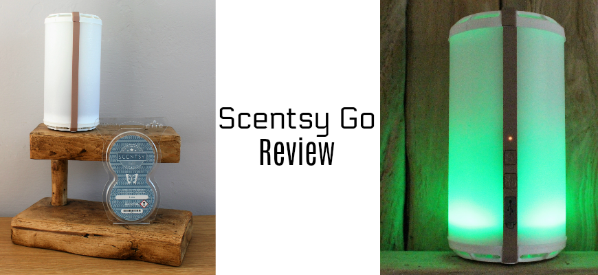 Scentsy Go Review