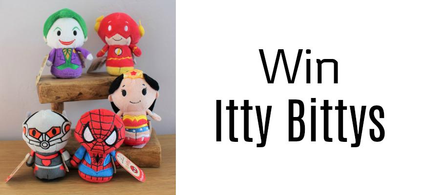 Win Itty Bittys