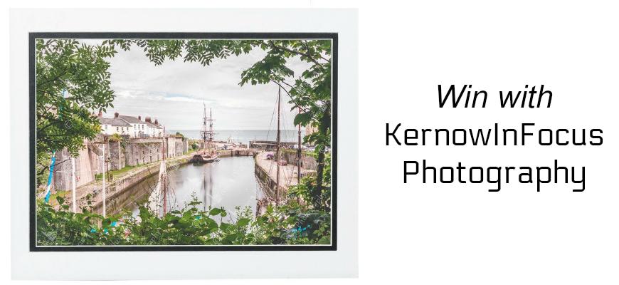 Win with KernowInFocus Photography Header